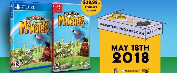 Nach einer kleinen Verwirrung, welche die physische Version von PixelJunk Monsters 2 betraf, gibt es nun Neuigkeiten über den Vertrieb. Eine Retail-Version...