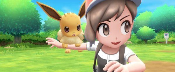 Von all den Spielen, die auf Nintendos großem Post-E3-Event gezeigt wurden, habe ich mich hierauf am meisten gefreut. Nicht, weil ich etwa ein riesiger Fan der...