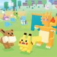 Vor knapp einem Monat veröffentlichte Nintendo gemeinsam mit Game Freak den Free-to-play-Titel Pokémon Quest auf Nintendo Switch. In diesem Spin-off-Titel...
