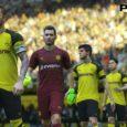 Der ewige Kampf zwischen FIFA und Pro Evolution Soccer geht am 30. August in die nächste Runde. Dann erscheint PES 2019, das Konami nun offiziell...