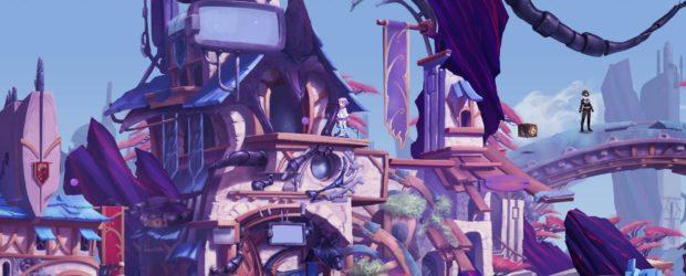 Idea Factory International hat Super Neptunia RPG für den Westen angekündigt, über das Spiel haben wir bisher unter dem japanischen Namen Yuusha...