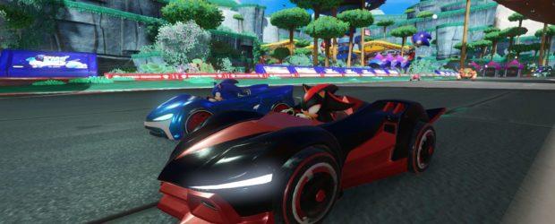 Team Sonic Racing heißt nicht nur so, wie es heißt, weil verschiedene Teams im Spiel gegeneinander antreten. Es gibt auch richtige Team-Mechaniken, die...