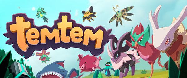 Der von Pokémon inspirierte Titel Temtem soll ein Multiplayer-Spiel werden, dessen Fokus auf dem Sammeln von Kreaturen liegt. Die Kampagne dazu startet...