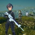 """Der zweite Story-DLC zu Sword Art Online: Fatal Bullet ist ab sofort für Konsolen und PCs erhältlich. Der DLC hört auf den Titel """"Betrayal of Comrades"""" und..."""