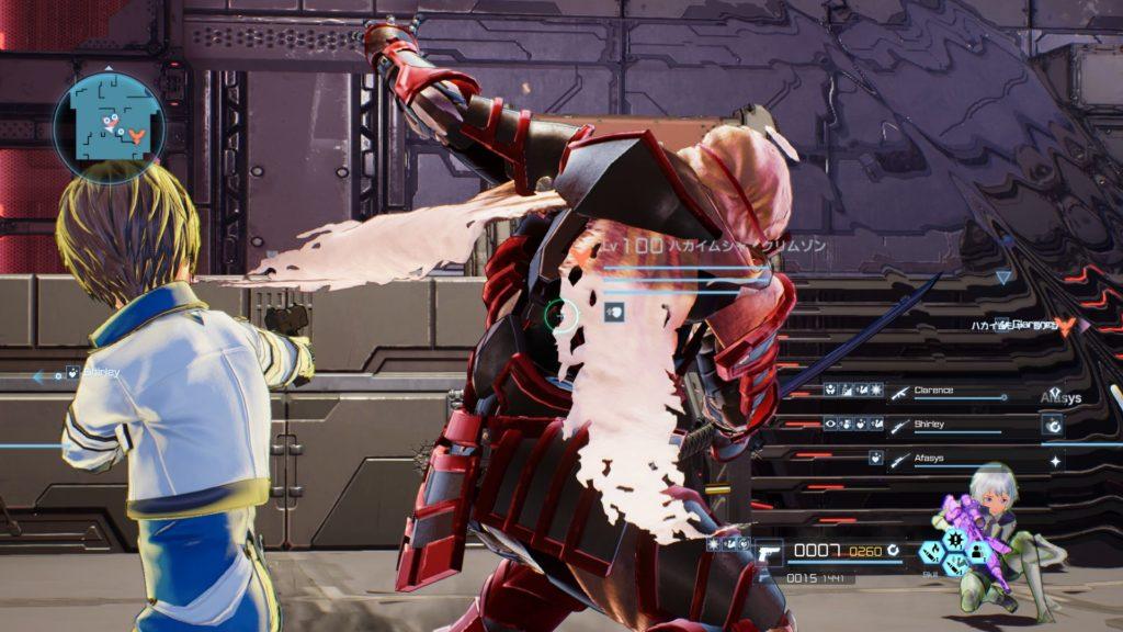 Der zweite DLC zu Sword Art Online: Fatal Bullet - News rund um ...