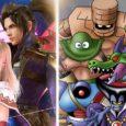 Der Free-to-play-Titel Final Fantasy Brave Exvius ist bekannt für allerhand Kooperationen und die nächste besondere dieser Art steht im Zeichen von Dragon...
