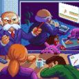 Hin und wieder macht das Super Nintendo Entertainment System nicht nur wegen des Mini-SNES von sich reden, sondern auch, weil ein neues Spiel erscheint...