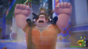 Releasetermin für Kingdom Hearts 3