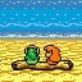 Zelda: Link's Awakening ist 1993 erstmals für Game Boy erschienen. Wann die Sexualerziehung bei Heranwachsenden einsetzen sollte, ist ja durchaus ein...