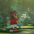 Für Nintendo Switch gibt es dabei ein durchaus buntes Programm, unter anderem bestehend aus Mario Tennis Aces, BlazBlue: Cross Tag Battle, Happy Birthdays...