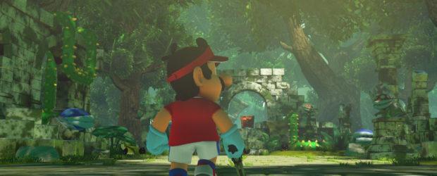 Der Film basiert auf Nintendos Spielereihe Super Mario Bros. und wird von Illumination Entertainment produziert. Das Studio machte sich vor allem mit...
