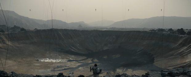 Hideo Kojima lieferte uns auf der E3 einen neuen Trailer zu dem heiß erwarteten Death Stranding. Doch was hat man eigentlich gesehen, was hat man gehört?
