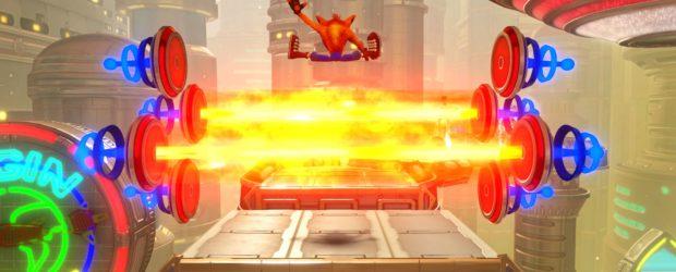 Activision verkündete, dass Crash Bandicoot N. Sane Triology ein zusätzliches, brandneues Level erhalten wird. Das von Vicarious Visions entwickelte...