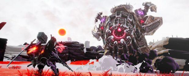 Daemon X Machina wird ein rasantes Mech-Action-Spiel aus der Feder der Armored-Core-Macher Kenichiro Tsukuda und Shoji Kawamori. Der erste Trailer...