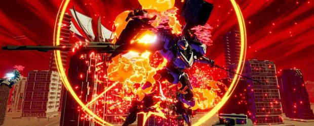 Das Mech-Game von Marvelous und den Armored-Core-Machern Kenichiro Tsukuda und Shōji Kawamori erscheint exklusiv für Nintendo Switch und bei...