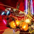 Nach dem offiziellen Gamescom-Trailer durfte Marvelous in Gestalt von Producer Kenichiro Tsukuda bei Nintendo RedCube nachlegen und Daemon X Machina...