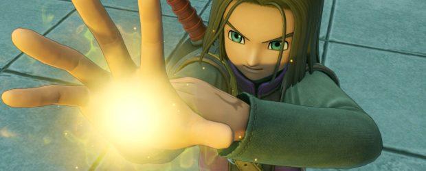 Auf der heutigen Pressekonferenz im Rahmen der E3 2018 hat Square Enix einen neuen Trailer zu Dragon Quest XI: Streiter des Schicksals veröffentlicht und...