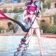 Passend zum Japan-Release von Fate/Extella Link folgen die ersten herunterladbaren Inhalte.Marvelous hat eine Übersicht und Bilder für die Kostüme des...