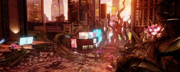 Eine richtige Überraschung bei der Xbox-Pressekonferenz zur E3 2018 war Jump Force von Bandai Namco. Jump Force entsteht unter Mitwirkung von...
