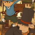In Japan ist Professor Layton and the Curious Village EXHD (Professor Layton und das geheimnisvolle Dorf EXHD, so der mutmaßliche deutsche Titel) für...
