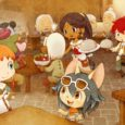 In Nordamerika wird das Simulationsspiel Little Dragons Café am 24. August für Nintendo Switch und PlayStation 4 erscheinen. Für Europa gibt es bisher noch...