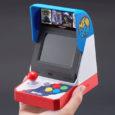 Bei einer Präsentation in Japan hat SNK weitere Details zum Neo Geo Mini bekanntgegeben, dazu zählen vor allem auch die Spiele, die auf dem kleinen Gerät...