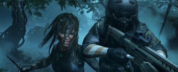 Nach dem Gameplay-Trailer bei der Xbox-Show zu Shadow of the Tomb Raider, bei dem gar nicht so viel Gameplay zu sehen war, hat Square Enix beim...