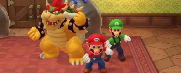 Die Mario-Party-Reihe hat mit den letzten Ablegern laut vieler Fans nicht mehr den Charme, den die ersten Ableger der Serie besaßen. Doch mit dem auf der E3...