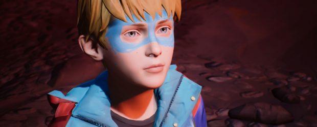 Bei der Xbox-Pressekonferenz hat Square Enix mit Die Fantastischen Abenteuer von Captain Spirit ein neues Spiel aus dem Life-is-Strange-Universum vorgestellt.