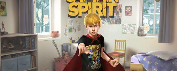 Seit gestern ist das kostenlose Die fantastischen Abenteuer von Captain Spirit von Dontnod Entertainment erhältlich, welches auf der E3 2018 enthüllt wurde...