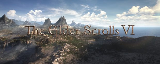 Wenig überraschend kündigte Bethesda im Rahmen der Pressekonferenz der diesjährigen E3 The Elder Scrolls VI an. Chef-Entwickler Todd Howard verkündete...