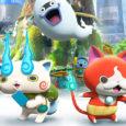 Level-5 und GungHo Online Entertainment haben heute gemeinsam Yo-kai Watch World angekündigt und sogleich veröffentlicht. Es ist ganz offensichtlich...