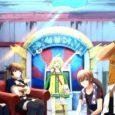 """Spike Chunsoft gab auf der Anime Expo bekannt, dass ihr """"Nonstop-Survival-RPG"""" Zanki Zero im Frühling 2019 auf PlayStation 4 und Steam im Westen erscheinen..."""