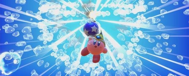 Wer kennt nicht die kleine rosa Kugel mit dem äußeren Erscheinungsbild einer Hubba-Bubba-Kaugummiblase. Kirby's Geschichte begann bereits 1992...