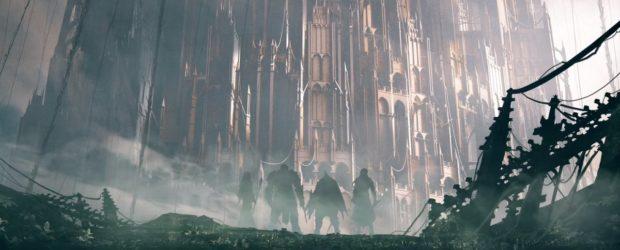 Square Enix hat bei dem heutigen hauseigenen Showcase zur E3 2018 ein brandneues Spiel namens Babylon's Fall angekündigt. Im ersten Trailer zeigt...
