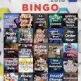 Die E3 2018 steht vor der Tür und in diesem Jahr machen wir auch diesen Bingo-Trend mit. Weil es einfach viel Spaß macht! Und noch mehr Spaß macht es...