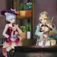 Koei Tecmo und Gust haben eine Verspätung der Veröffentlichung von Nelke & the Legendary Alchemists: Ateliers of the New World für Japan angekündigt...