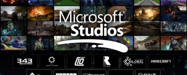 Microsoft verkündete im Rahmen ihrer E3-Pressekonferenz, dass gleich vier Studios der Microsoft-Familie beitreten. So hat man sich in Redmond dazu...