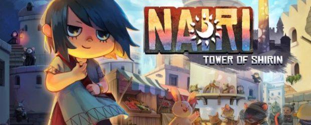 Home Bear Studio hat die Launchtrailer zu NAIRI: Tower of Shirin für Nintendo Switch und für PCs veröffentlicht, wobei das Video für Nintendo Switch bereits...