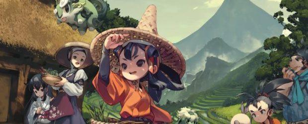 Dabei seht ihr die Gameplay-Mischung aus Sidescroller-Action und Reisanbau in einer japanischen Kulisse. Im kommenden Winter soll das Spiel im Westen...
