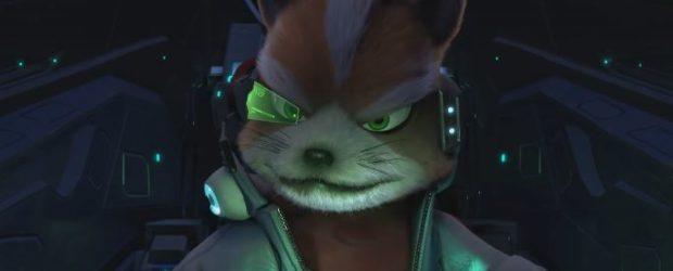 Fox McCloud hat einen Auftritt in dem Toy-to-Life-Game und bringt auch seinen Airwing mit. Als heldenhafter, interstellarer Pilot seid ihr Teil der...