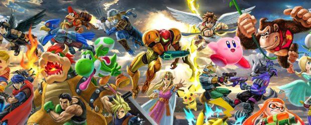 Fans können so langsam die Tage zu zählen beginnen, bis Super Smash Bros. Ultimate endlich erscheint. Um die Wartezeit ein wenig zu verkürzen...