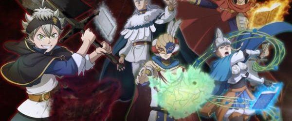 Neben der Mischung aus Third-Person-Shooter und Magiekampf Black Clover: Quartet Knights befindet sich zur Manga- und Anime-Serie ein weiterer Titel in der...