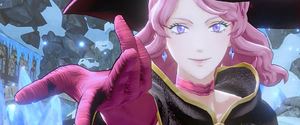 """Das aktuelle Video zu Black Clover: Quartet Knights präsentiert euch den Spielmodus """"Crystal Carry"""" und zeigt euch Szenen aus der dazugehörigen Spielmechanik..."""