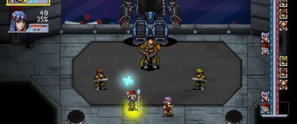 Laut Zeboyd Games wird die Nintendo-Switch-Version von Cosmic Star Heroine am 14. August digital im Nintendo eShop für Nintendo Switch erscheinen...