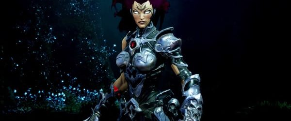 In der Reihe IGN First widmet man sich in diesem Monat Darksiders 3. So wurden bereits Spezialeditionen für jedes Budget enthüllt, nun legt man mit einem über...