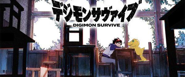 Bandai Namco hat die offizielle japanische Webseite zu Digimon Survive eröffnet und die ersten Bilder zum Survival-Rollenspiel veröffentlicht. Das Videospiel soll...
