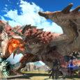Zur E3 2018 wurde eine Kollaboration von Final Fantasy XIV und Monster Hunter: World enthüllt. Während sich dabei der Behemoth ab dem 2. August in die...