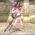 "Nach dem Kostüm-DLC-Paket Nr. 1: ""Tropical-Set"" und dem Kostüm-DLC-Paket Nr. 2: ""Resort-Set"" erscheint heute in Japan das Kostüm-DLC-Paket Nr. 3..."