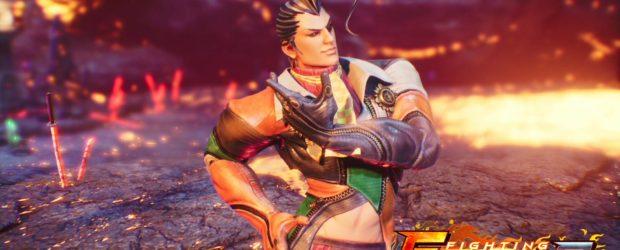 Seit Ende Juni ist Fighting EX Layer weltweit digital für PlayStation 4 erhältlich. Nun hat der Entwickler ARIKA zwei kostenlose DLC-Charaktere für das Fighting-Game...